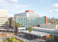 Petersen Foundation grants $25 million to CHLA
