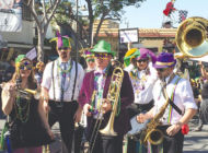 Let the good times roll at Farmers Market's Mardi Gras celebration