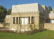Elected officials celebrate Hollyhock House's inclusion on UNESCO World Heritage List