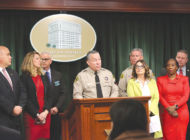 Authorities tout success of trafficking task force
