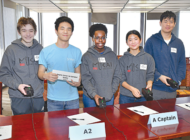 Students prepare for Science Bowl