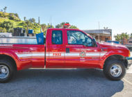 LAFD fast-response vehicle to be deployed in Hollywood