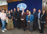 L.A. forges energy partnership with Navajo Nation
