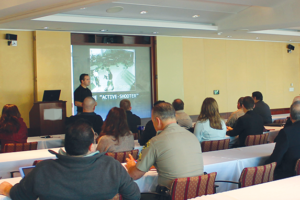 High Speed Tac Med, which trained West Hollywood city staff on active shooter situations, will offer its knowledge to the public. (photo courtesy of High Speed Tac Med)