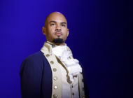 Cast announced for L.A. engagement of 'Hamilton'