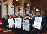 City Council honors Oscar-nominated films