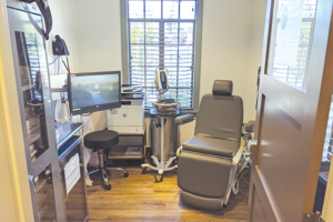The Center at Blessed Sacrament has opened a new clinic space in Hollywood to provide health care to homeless individuals through a partnership with the Saban Community Clinic. (photo courtesy of the Saban Community Clinic)