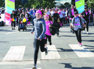 Register early for the Susan G. Komen 'More Than Pink Walk'