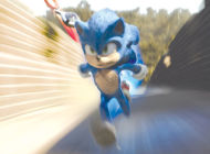 Surprise, surprise, no game over for 'Sonic the Hedgehog'