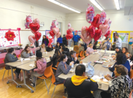 New center at school fosters parent engagement