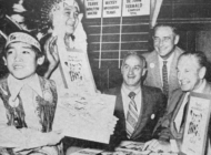 VINTAGE: Pitching in to help the YMCA