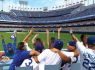 Dodgers reveal new renderings of stadium improvements