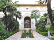 Exhibit showcases historic preservation in WeHo