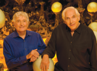 Puppeteering brothers to be honored on Walk of Fame