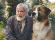 'The Call of the Wild' comes to El Capitan Theatre