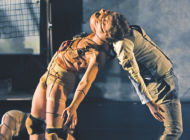 'Frankenstein' production extended at The Wallis