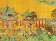 LACMA debuts works of Ming dynasty painter