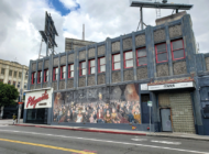 Hollywood development to restore historic building