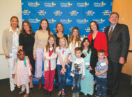 Children's Hospital launches fifth annual 'Make March Matter'