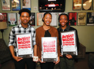 Center Theatre Group honors three teens in monologue competition