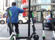 Los Angeles extends dockless mobility program, push for geo-fencing continues
