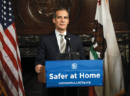 Garcetti announces free COVID-19 testing now open to all residents