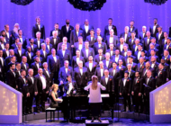 Gay Men's Chorus piece enjoys online popularity