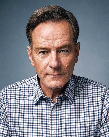 Bryan Cranston (photo courtesy of the Geffen Playhouse)