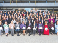 LADWP honored for supporting female engineers