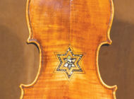 Violins from the Holocaust illustrate victims' stories