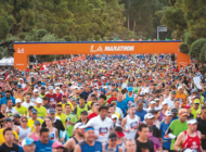 L.A. Marathon runners to pass through local area