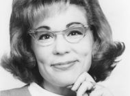 SAG-AFTRA celebrates the life of Joyce Gordon