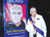 Banners recognize women's accomplishments in WeHo