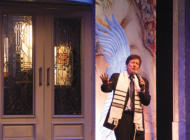 Rabbi connects community in Beverly Hills