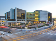 COVID-19 testing site opens at Cedars-Sinai