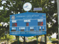 Los Angeles Dodgers give back during health crisis