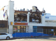 Fires damage restaurant and vacant residences