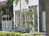 Beverly Hills works to get back to business