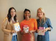 Bitsy's adds healthy snacks to Grab & Go meals for students