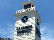 More merchants reopen at Original Farmers Market