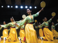 Enjoy free Korean music and dance at home