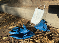 Los Angeles plans to clamp down on PPE litter