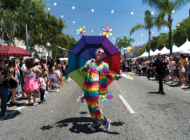 Coronavirus cancels Pride at 50