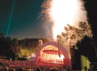 LA Phil Association cancels its music summer season at the Hollywood Bowl