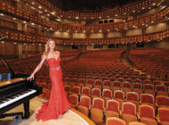 Pianist brings her music to a worldwide audience