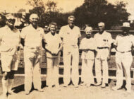 VINTAGE: Lawn bowling club keeps rolling along
