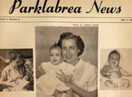 VINTAGE: Mother's Day marks a special time for families
