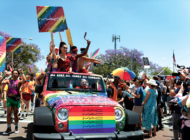 West Hollywood holds Pride celebration online