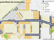 Beverly Hills mixed-use proposal moves forward