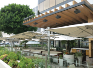 BH moves on outdoor dining, delivery fee cap